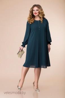 Платье 1-2070 Romanovich style