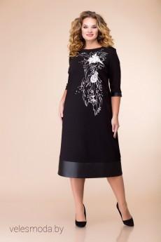 Платье 1-2075 Romanovich style