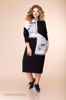 Платье 1-2076 Romanovich style