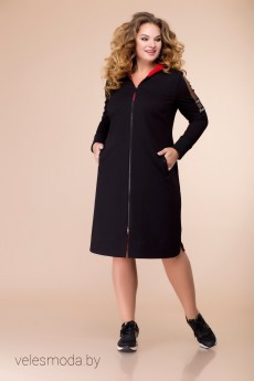 Платье 1-2084 Romanovich style