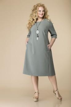 Платье 1-2105 Romanovich style