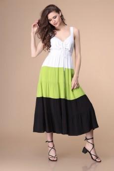 Платье 1-2167 Romanovich style