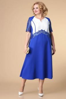 Платье 1-2186 Romanovich style