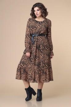 Платье 1-2208 Romanovich style