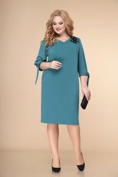 Платье 1-2233 Romanovich style