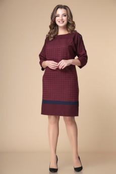Платье 1-2243 Romanovich style
