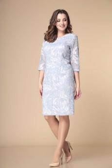 Платье 1-2244 Romanovich style