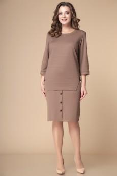 Платье 1-2246 Romanovich style
