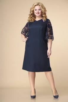Платье 1-2252 Romanovich style