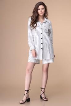 Костюм с шортами 3-2174 Romanovich style