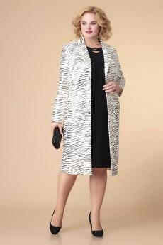 Косюм с платьем 3-2188 Romanovich style