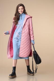 Пальто 9-2194 Romanovich style