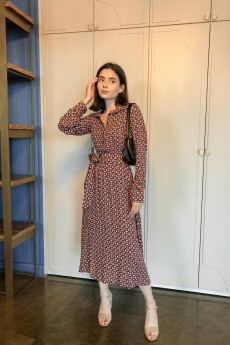 Платье С012 Romgil