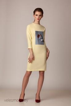 Платье 903 Rosheli