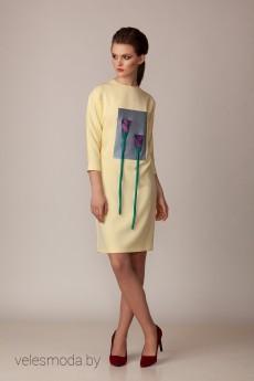 Платье 904 Rosheli