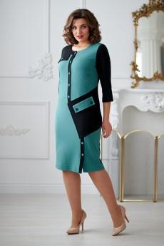 Платье 2007 Rumoda