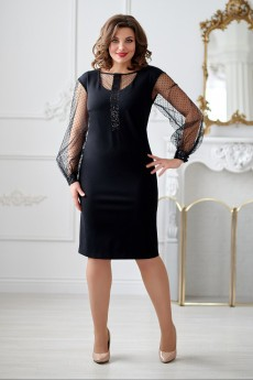 Платье 2018 Rumoda