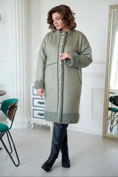 Пальто 2045 Rumoda