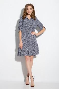 Платье 087а STEFANY