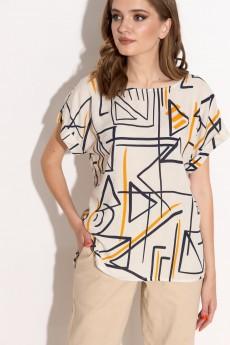 Блузка 433 STEFANY