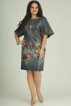 Платье 442 SVT