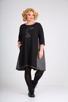 Платье 491 SVT
