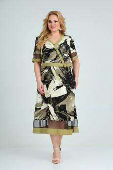 Платье 557 SVT