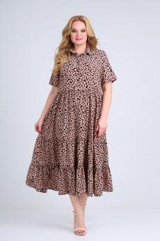 Платье 558 SVT