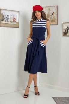 Платье 133А Samnari