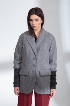 Куртка-пиджак - SandyNA