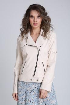 Куртка  13968 молочный SandyNA