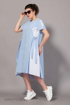 Платье 7086 Сч@стье