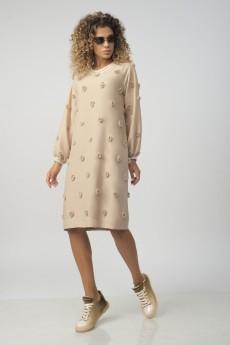 Платье 7289 Сч@стье