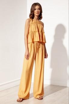 Блузка 2041 абрикосовый Sette