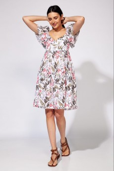 Платье 5027 Sette