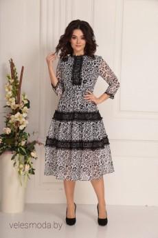 Платье 683 SolomeyaLux