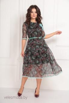 Платье 694 SolomeyaLux