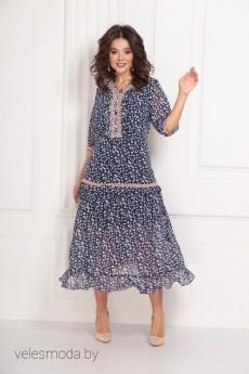 Платье 702 SolomeyaLux