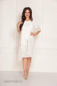 Костюм с платьем 716 SolomeyaLux