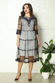 Костюм с платьем - SolomeyaLux