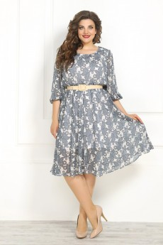 Платье 782А SolomeyaLux