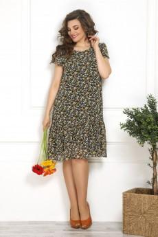 Платье 815 SolomeyaLux