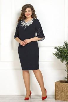 Платье 824 SolomeyaLux