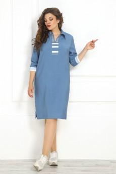 Платье 835 SolomeyaLux