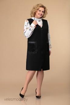 Костюм с юбкой - Svetlana Style