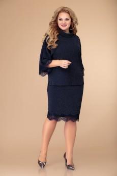 Костюм с юбкой 1378 Svetlana Style