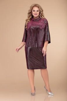 Костюм с юбкой 1500 Svetlana Style
