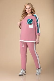Спортивный костюм 1552 Svetlana Style