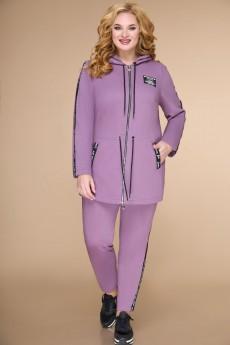 Спортивный костюм 1805 клевер Svetlana Style