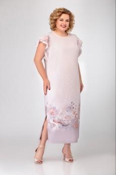 Платье 264 Swallow